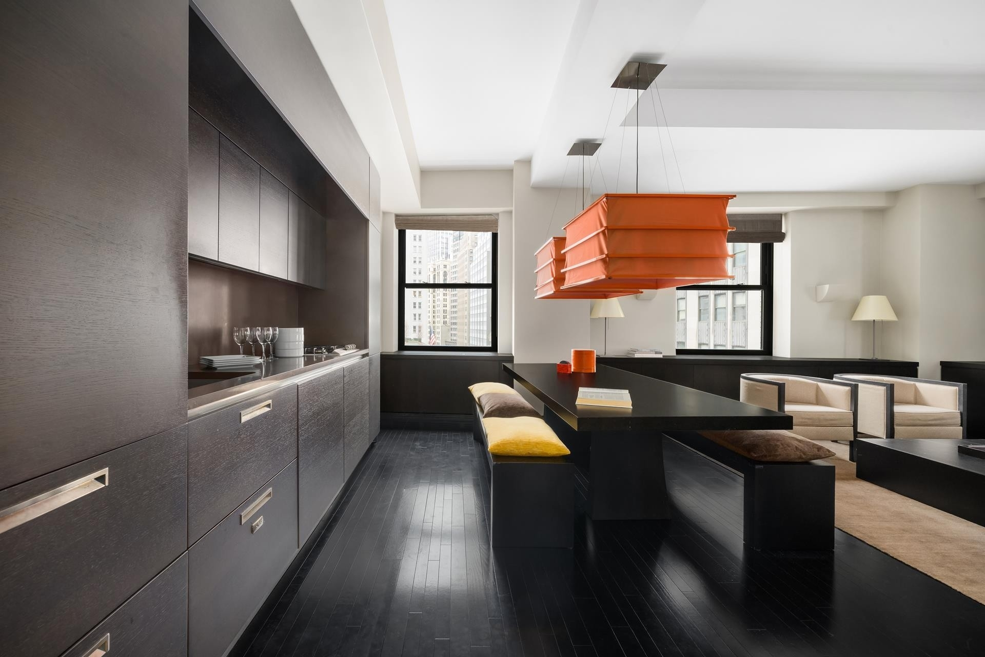 Property at 20 Pine - The Collection, 20 Pine St, 808 Financial District, New York, NY 10005