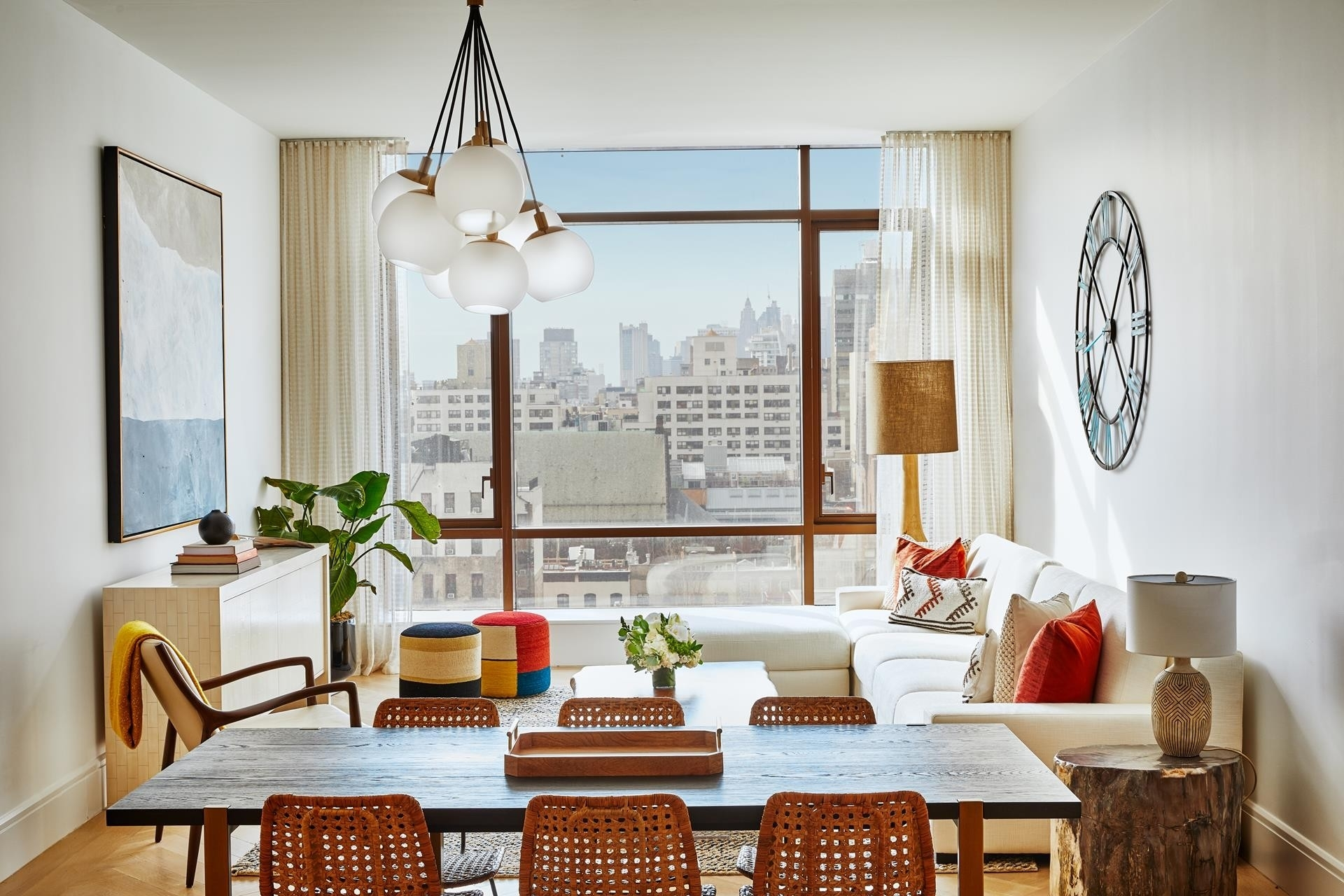 Condominium for Sale at Gramercy Square, 215 East 19th St, 9A Gramercy Park, New York, NY 10003