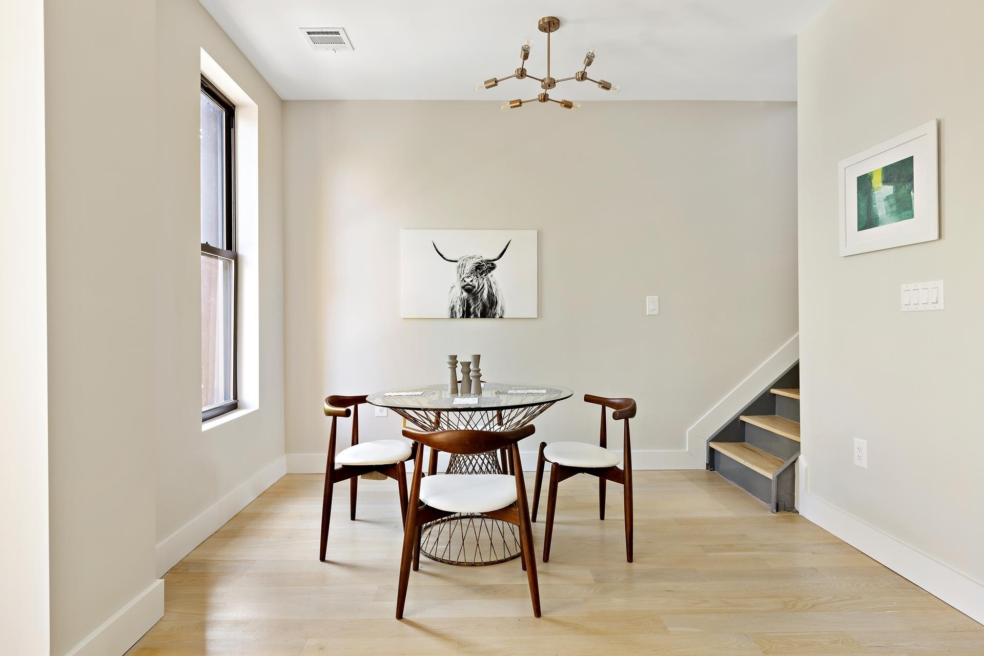 3. Condominiums for Sale at 695 Monroe St, 4 Bedford Stuyvesant, Brooklyn, NY 11221