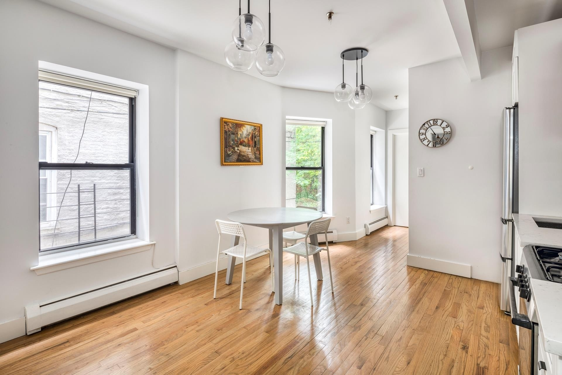 Condominium 在 1062 Bergen St, 1C Brooklyn