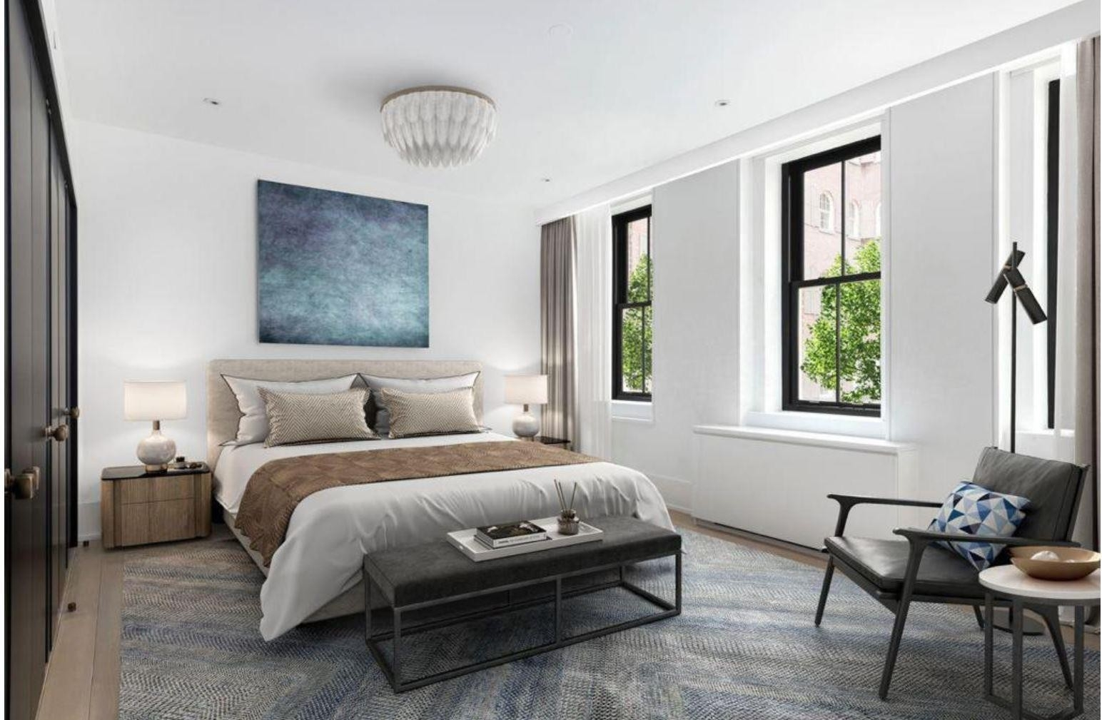 4. Condominiums at 443 Greenwich St, 3F TriBeCa, New York, NY 10013