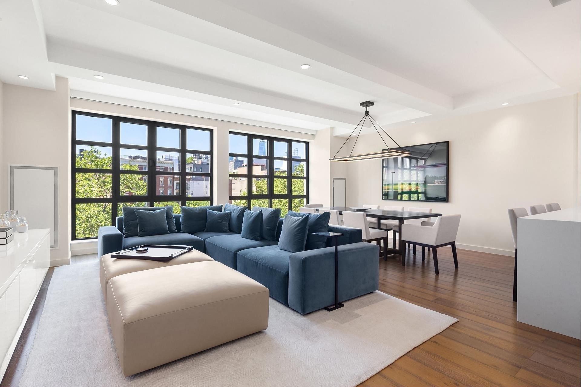 Condominium for Sale at 64 East, 64 E 1ST ST , 5 East Village, New York, NY 10003