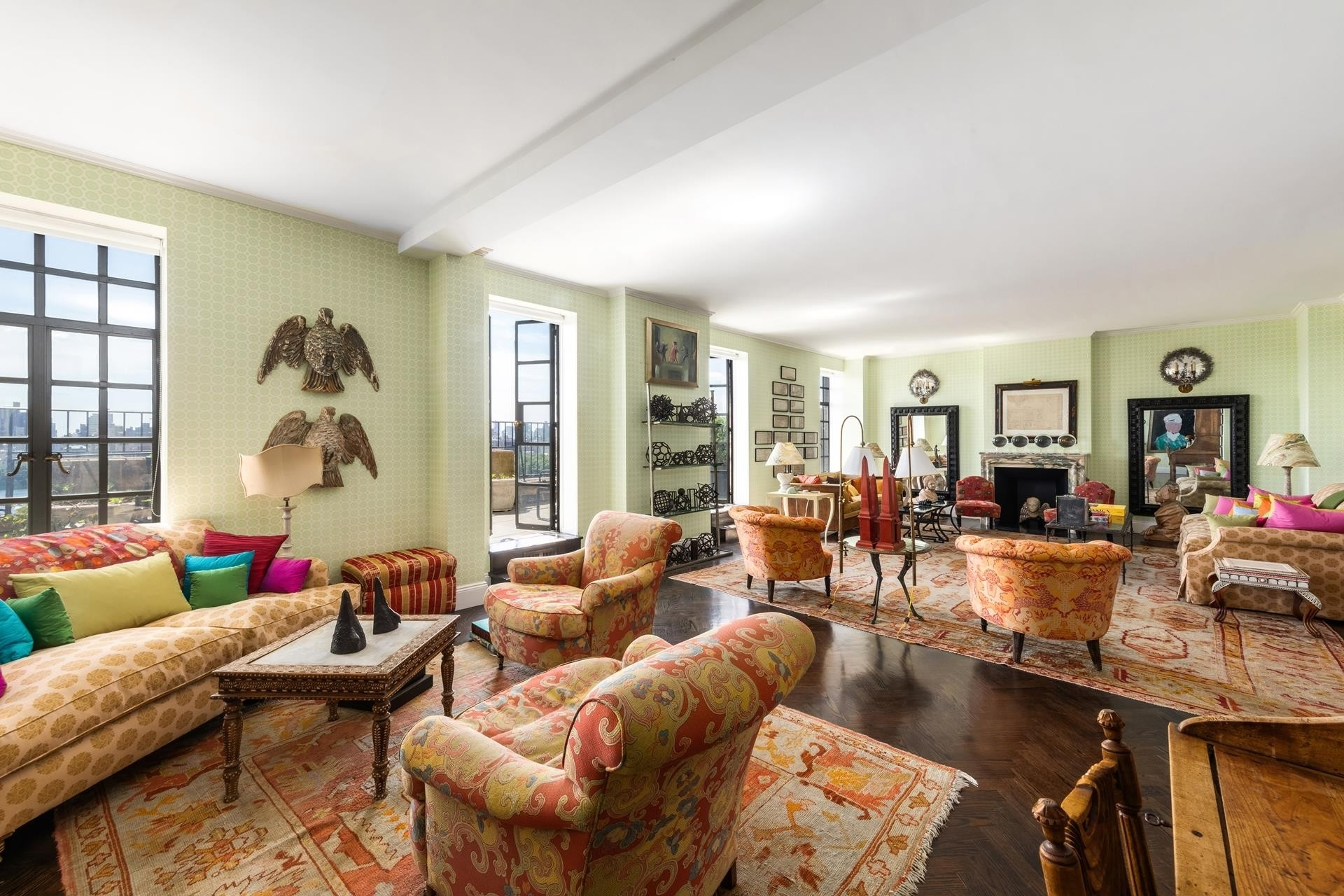 3. Co-op Properties 為 特賣 在 EL DORADO, 300 Central Park West, 15/16F 上西区, 纽约, NY 10024