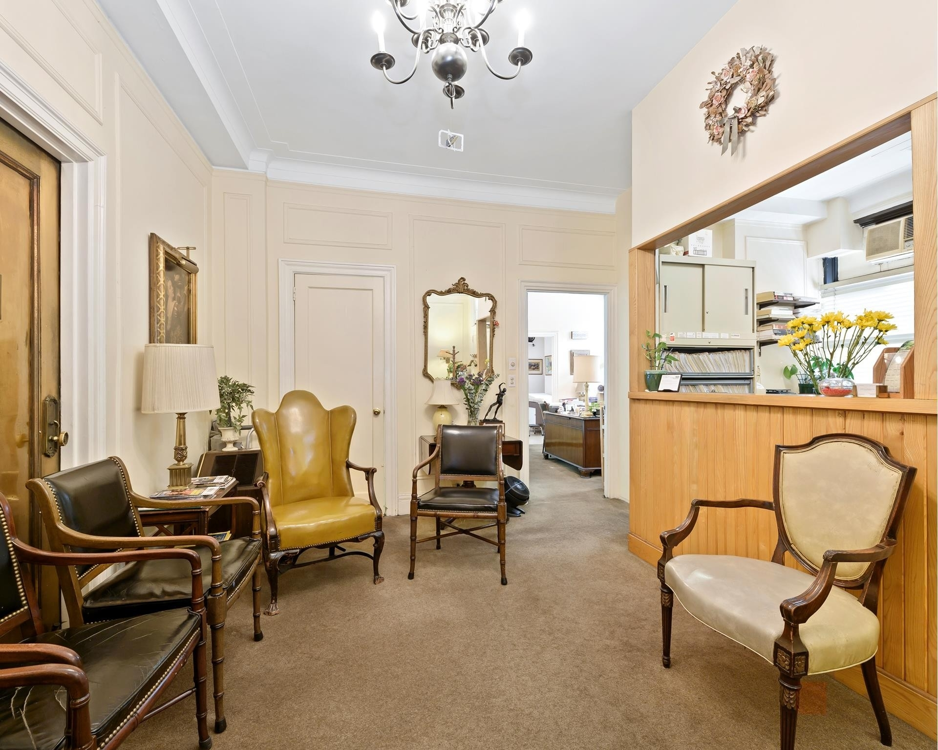 Property at The White House, 262 Central Park West, 1EE Upper West Side, New York, NY 10024