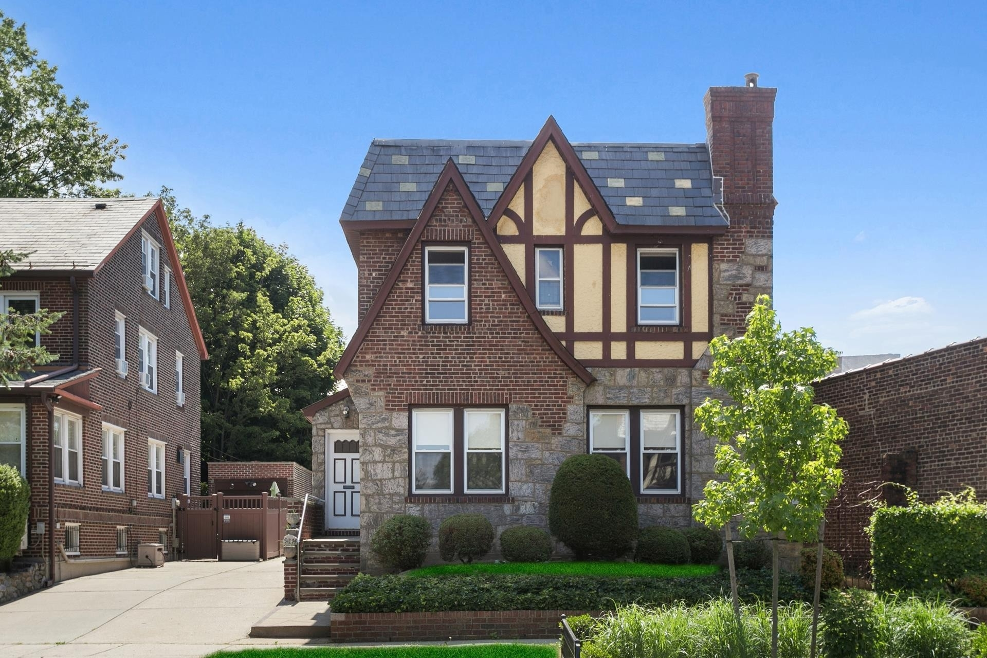 Multi Family Townhouse for Sale at Forest Hills, Queens, NY 11375