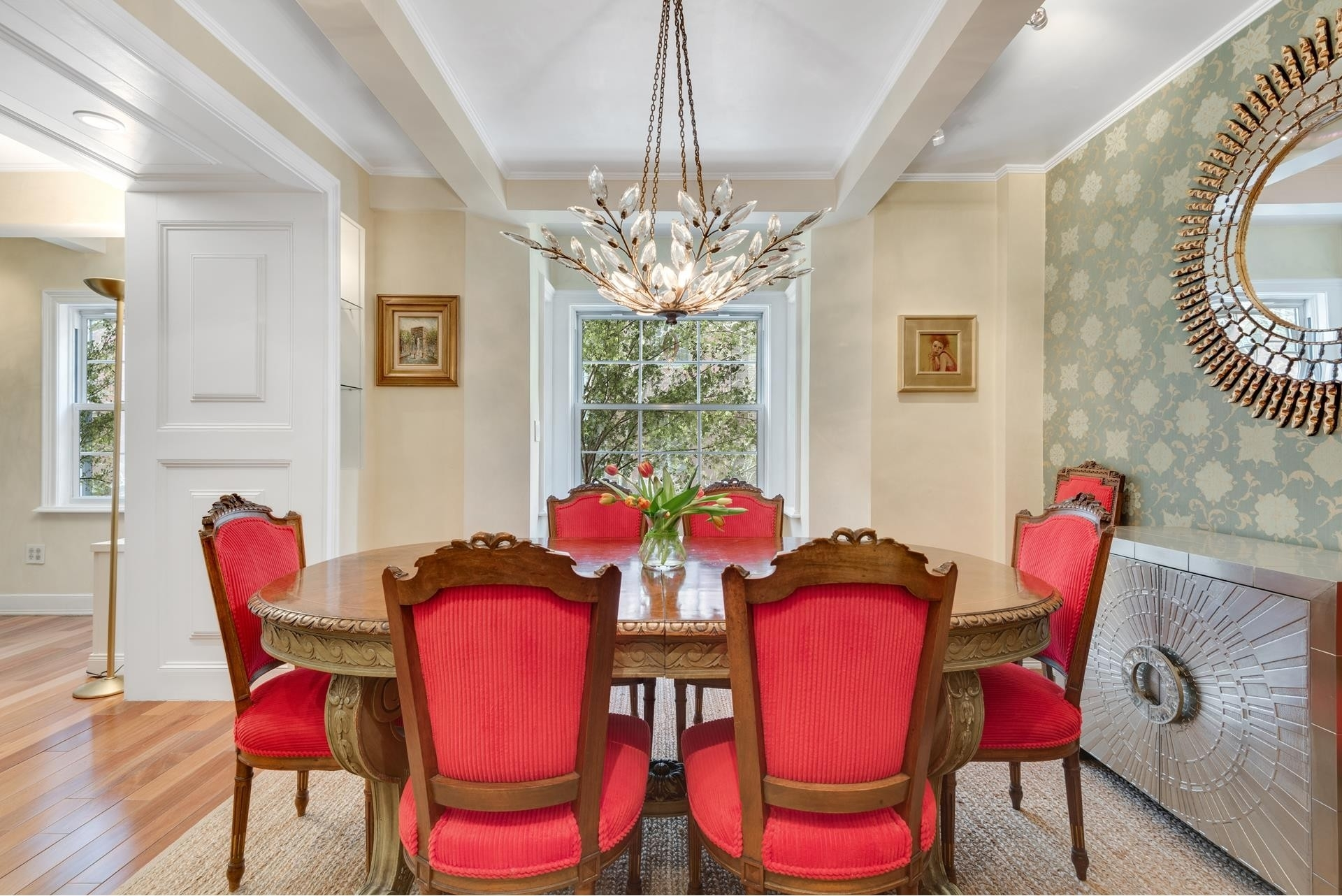 4. Co-op Properties for Sale at Colonial Studios, 39 W 67TH ST , 401402301 Lincoln Square, New York, NY 10023