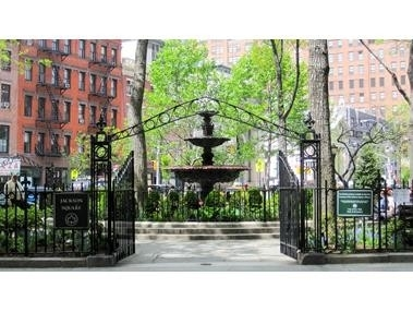 Property en 2 Horatio St, 2RP West Village, New York, NY 10014