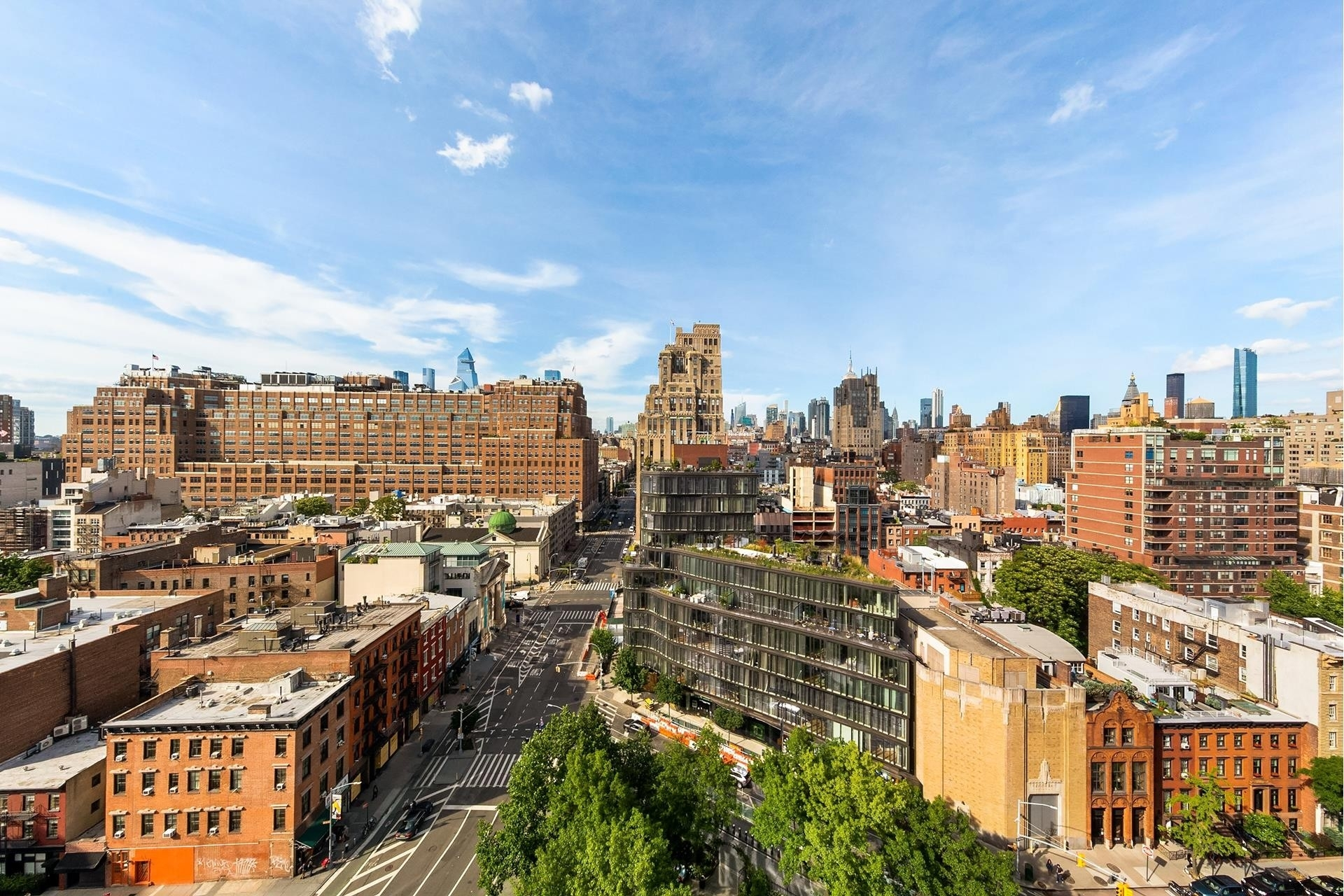 7. Co-op Properties por un Venta en 2 Horatio St, 17R West Village, New York, NY 10014