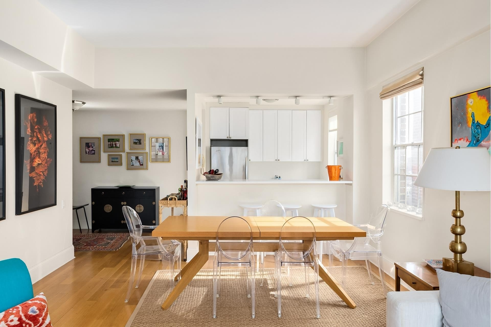 3. Co-op Properties por un Venta en 2 Horatio St, 17R West Village, New York, NY 10014