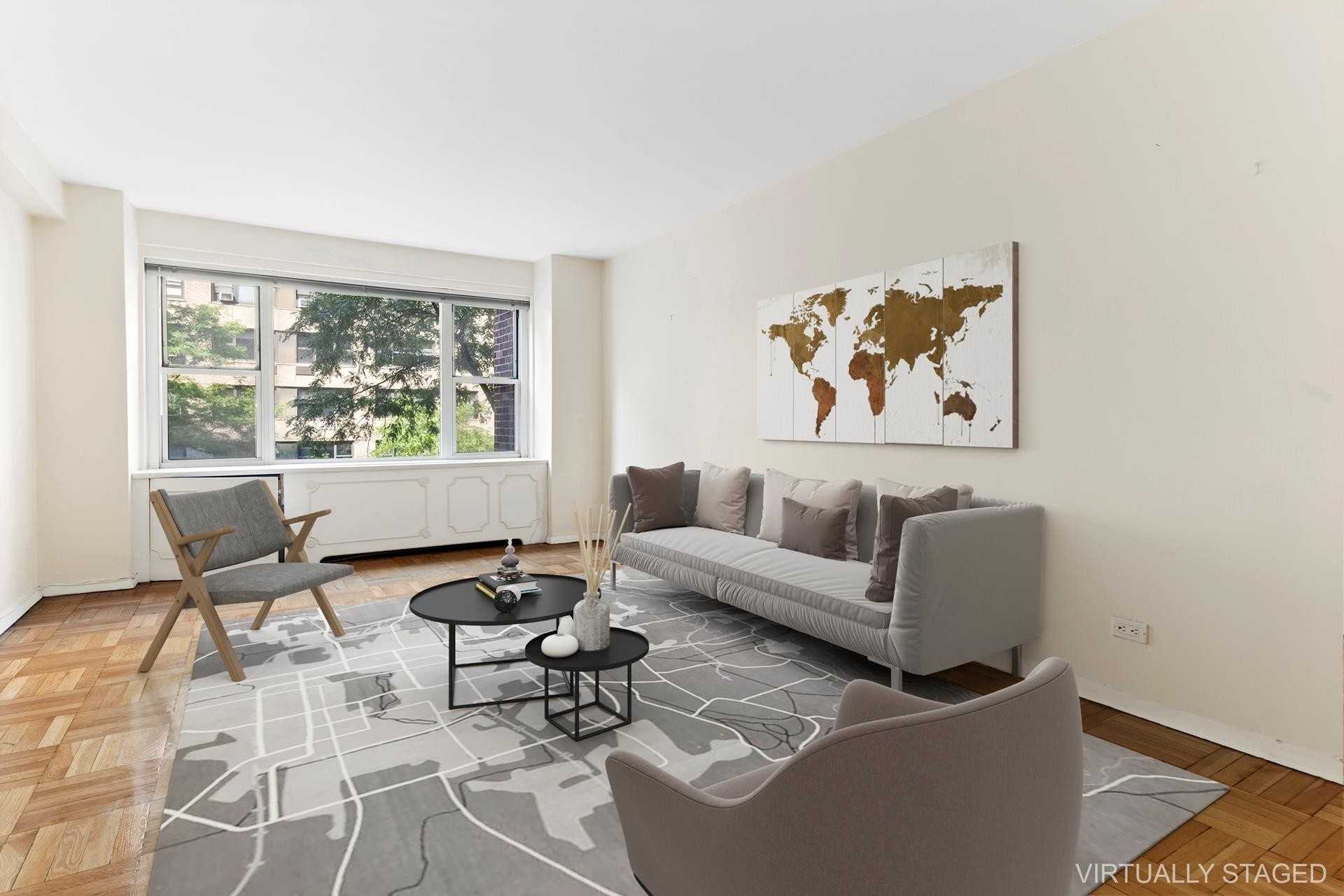Property в The Gregory House, 440 E 79TH ST , 3F Верхняя Ист-Сайд, New York, NY 10075