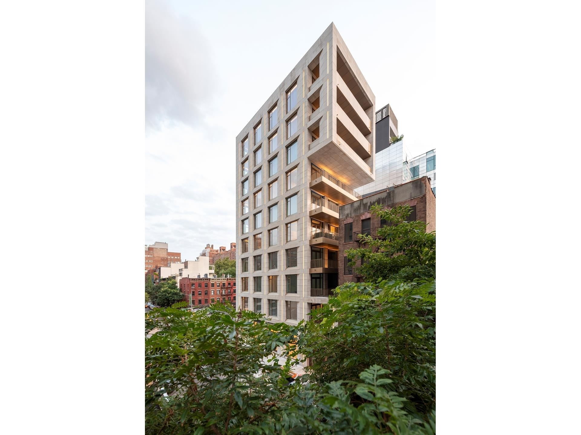 24. Condominiums for Sale at 500 W 25TH ST , PH Chelsea, New York, NY 10001