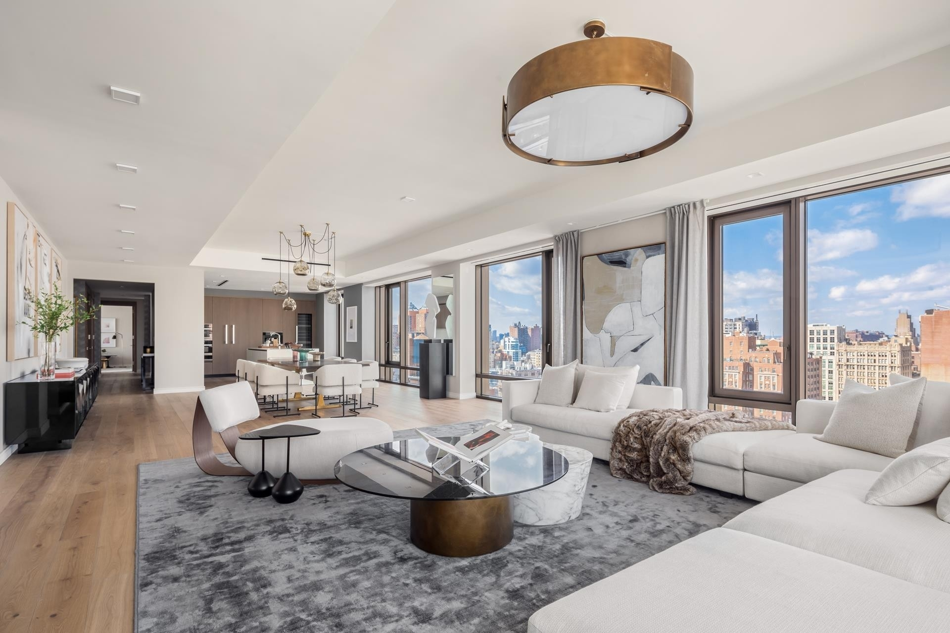 Condominium for Sale at 200 East 21st St, PH Gramercy Park, New York, NY 10010