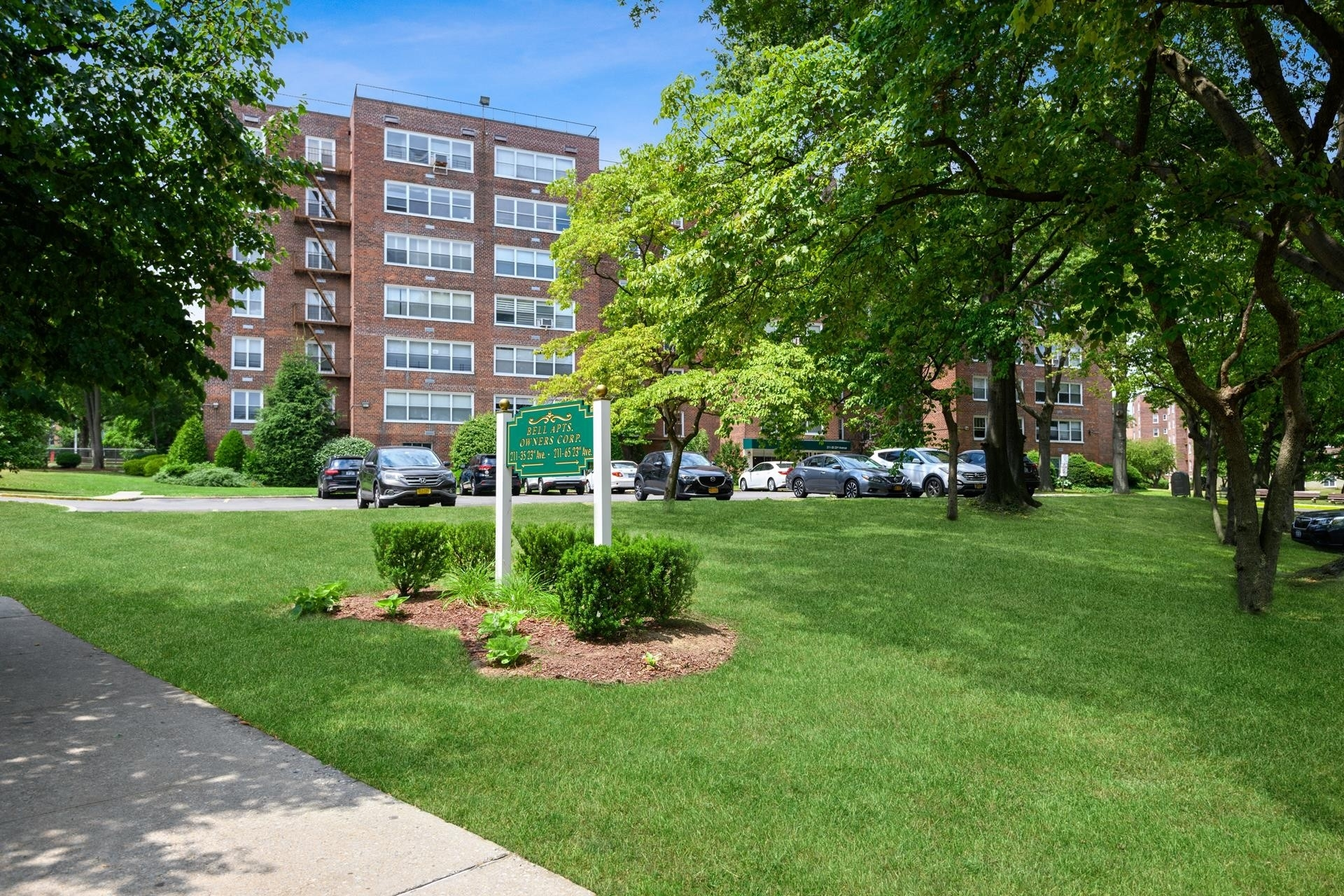 Co-op Properties at 211-35 23rd Avenue, 3B Bay Terrace, Queens, NY 11360