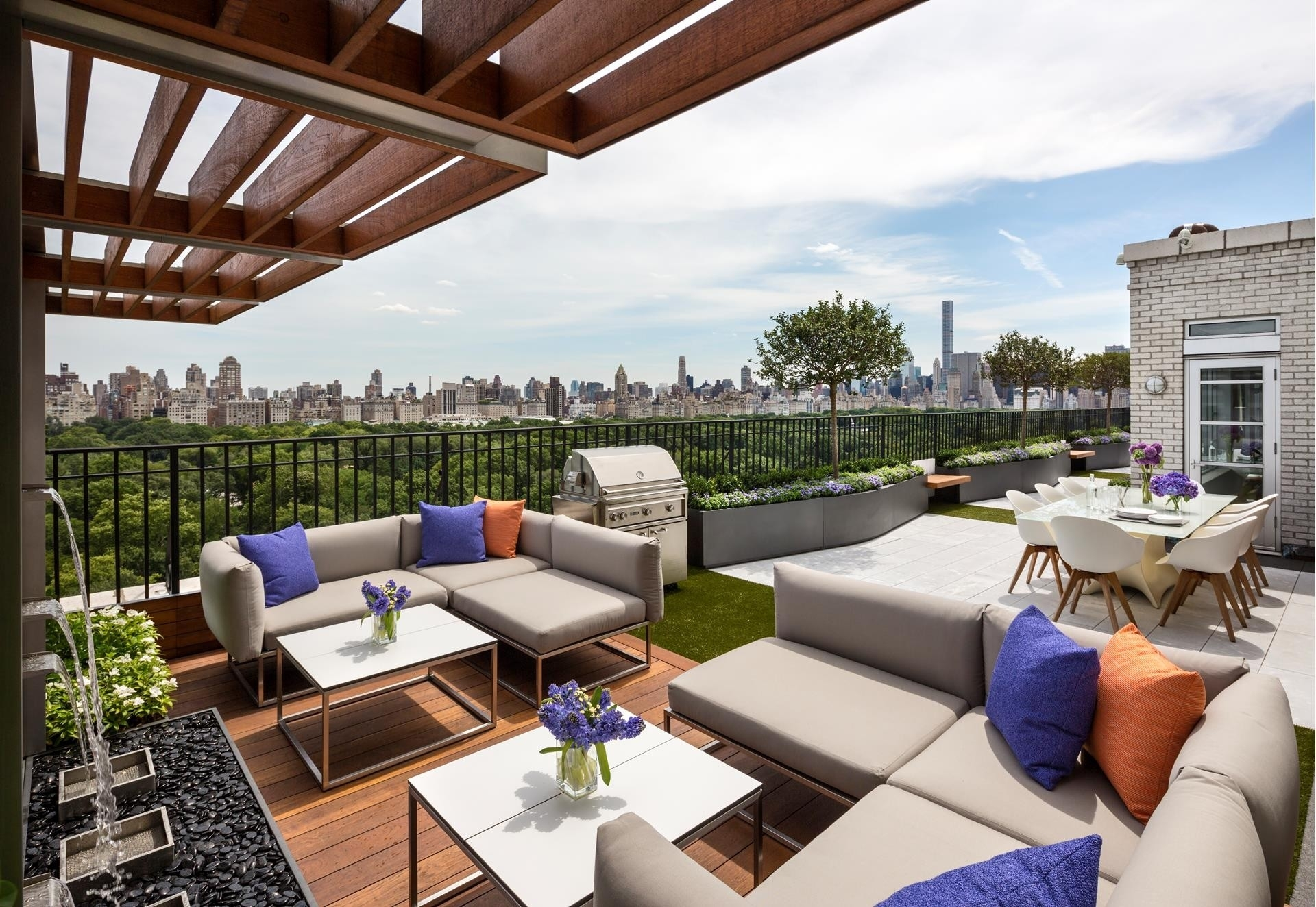 Co-op Properties for Sale at The White House, 262 Central Park West, PHS Upper West Side, New York, NY 10024