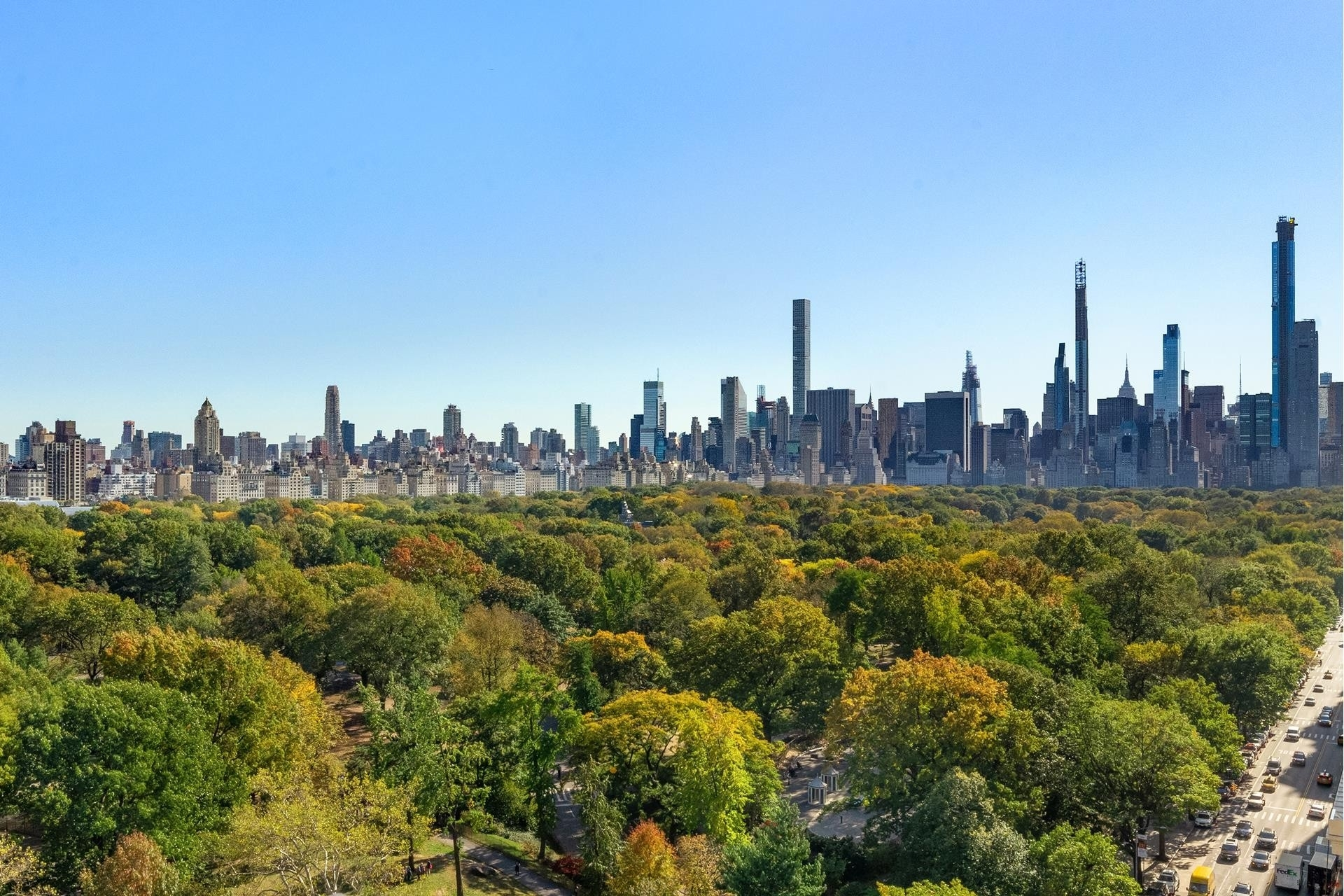 7. Co-op Properties for Sale at The White House, 262 Central Park West, PHS Upper West Side, New York, NY 10024
