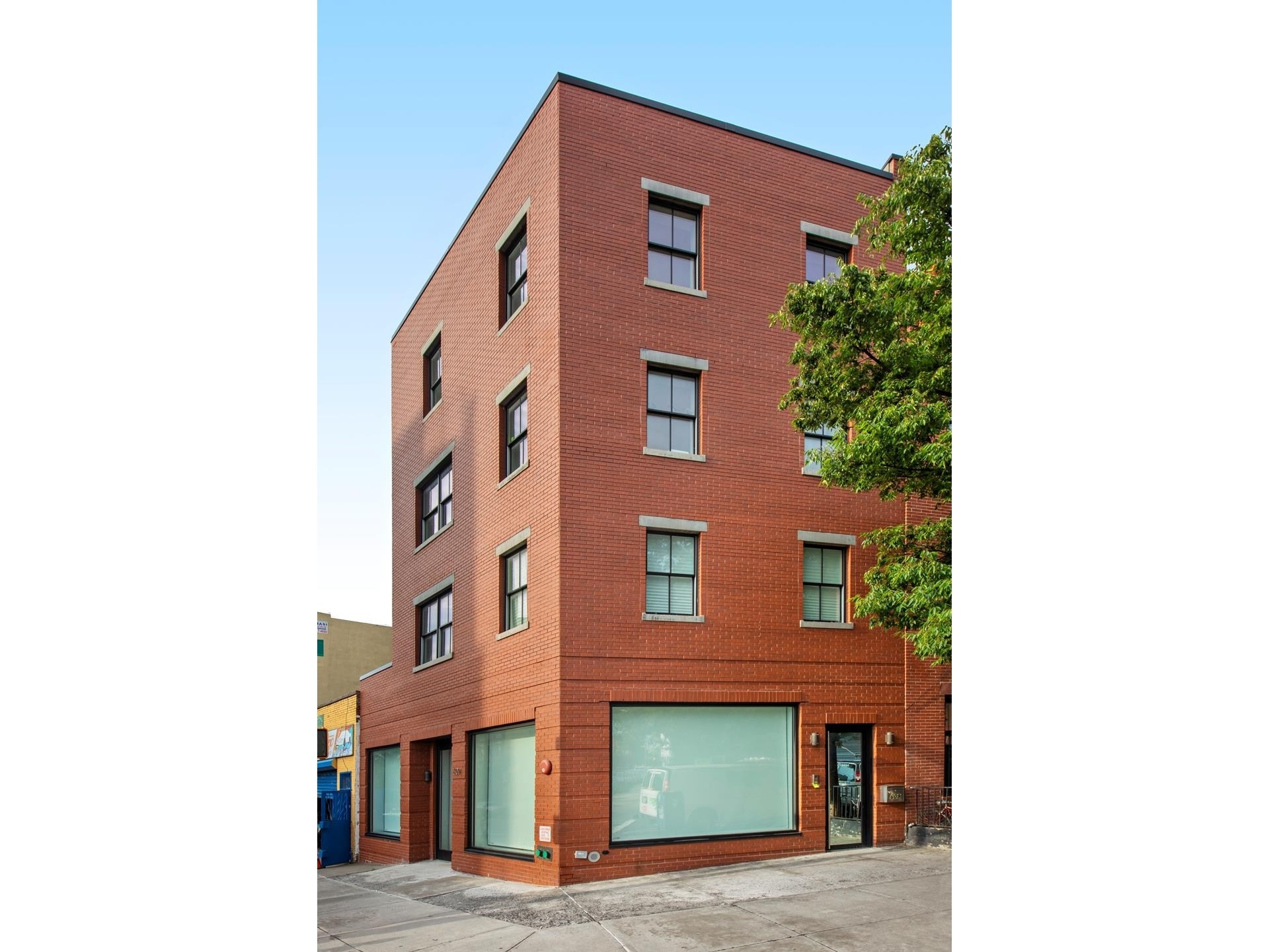 Property at 609 WASHINGTON AVE , TOWNHOUSE Prospect Heights, Brooklyn, NY 11238
