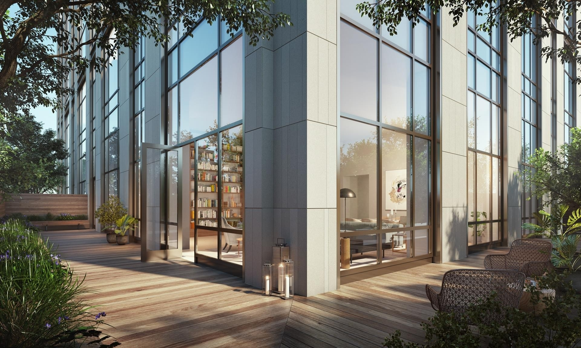 Condominium for Sale at Gramercy Square, 215 East 19th St, 1C Gramercy Park, New York, NY 10003