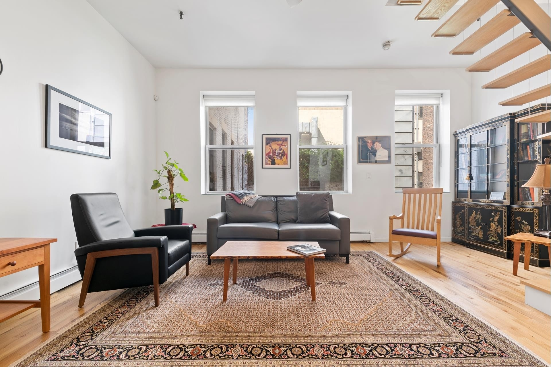 Co-op Properties for Sale at 307 East 12th St, 2A East Village, New York, NY 10003