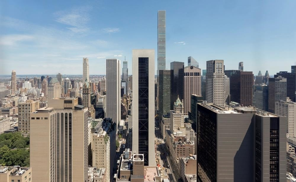 19. Condominiums for Sale at 111 W 57TH ST , 42 Midtown West, New York, NY 10019