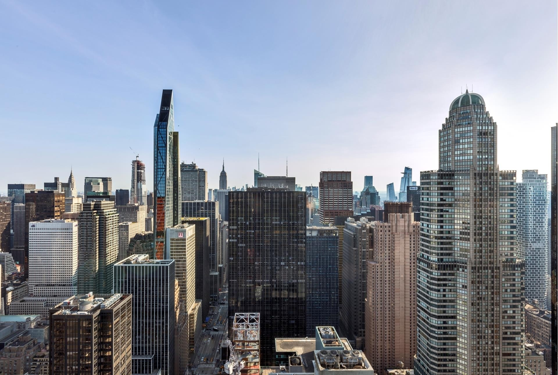 20. Condominiums for Sale at 111 W 57TH ST , 42 Midtown West, New York, NY 10019