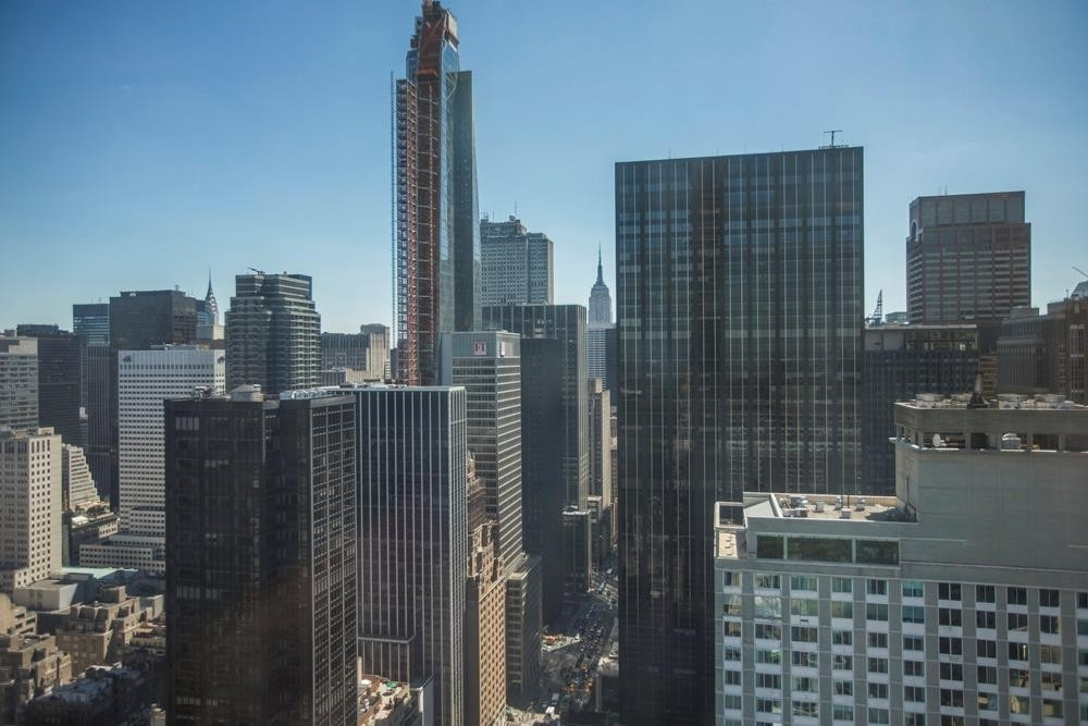 11. Condominiums for Sale at 111 West 57th St, 38 Midtown West, New York, NY 10019