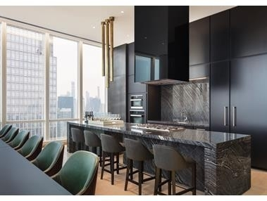 15. Condominiums for Sale at 15 Hudson Yards, 75B Hudson Yards, New York, NY 10001