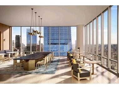 13. Condominiums for Sale at 15 Hudson Yards, 75B Hudson Yards, New York, NY 10001