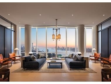 11. Condominiums for Sale at 15 Hudson Yards, 75B Hudson Yards, New York, NY 10001