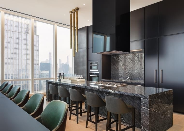 22. Condominiums por un Venta en 15 Hudson Yards, 63C Hudson Yards, New York, NY 10001