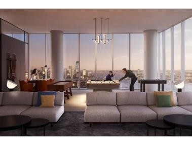 12. Condominiums for Sale at 15 Hudson Yards, 75B Hudson Yards, New York, NY 10001