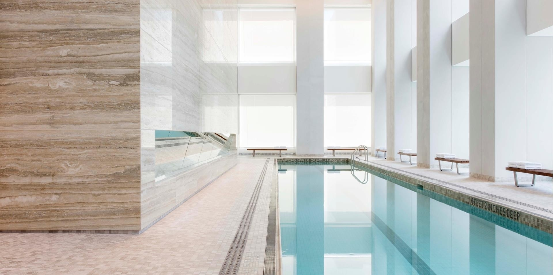 12. Condominiums for Sale at 432 Park Avenue, 82FL Midtown East, New York, NY 10022