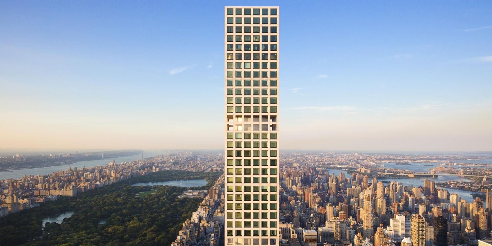 9. Condominiums для того Продажа на 432 Park Avenue, 82FL Midtown East, New York, NY 10022