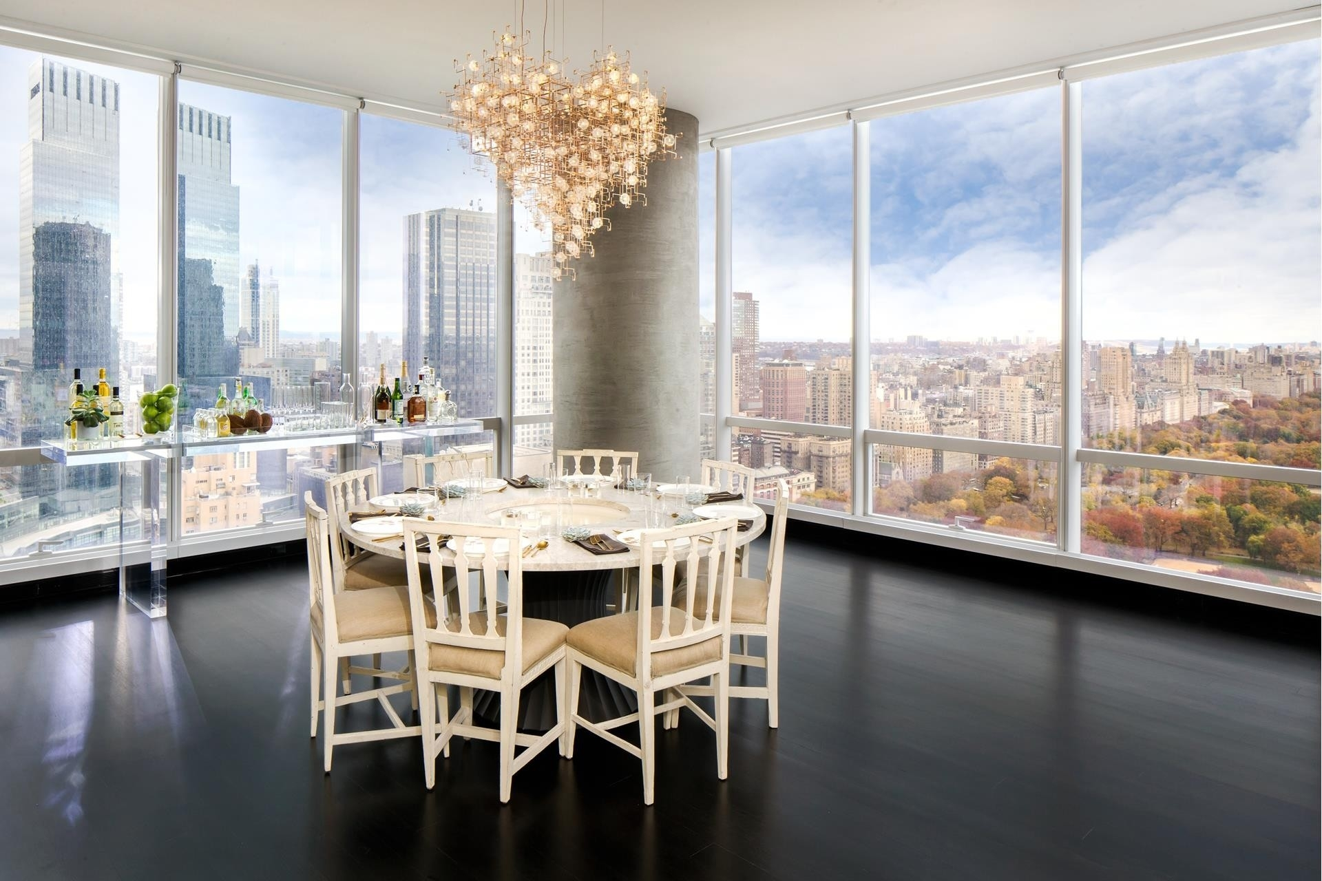 2. Condominiums for Sale at One57, 157 West 57th St, 41A Midtown West, New York, NY 10019