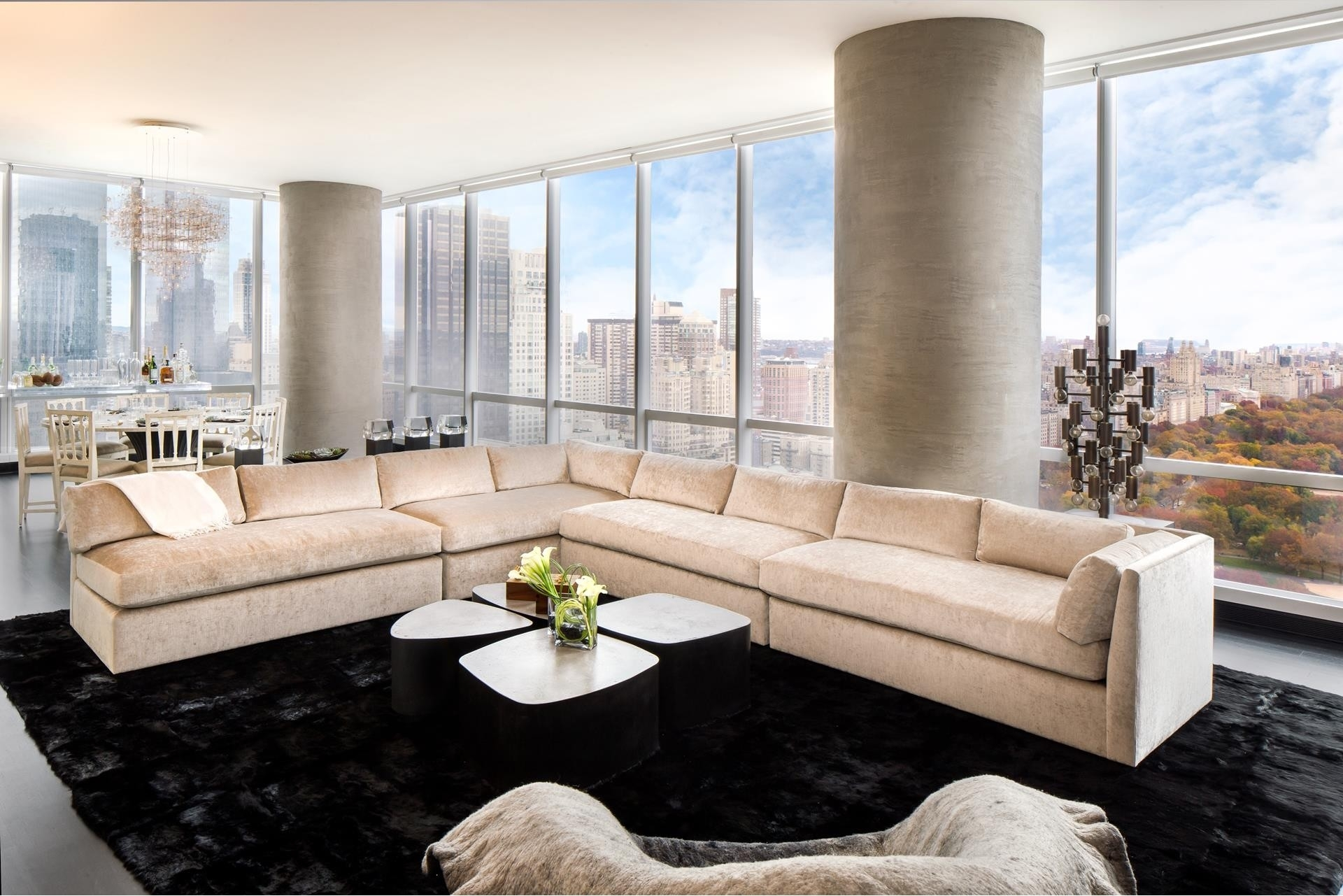Property en One57, 157 West 57th St, 41A Midtown West, New York, NY 10019