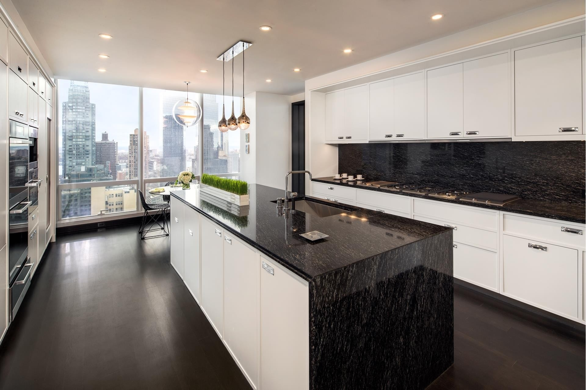 3. Condominiums for Sale at One57, 157 West 57th St, 41A Midtown West, New York, NY 10019