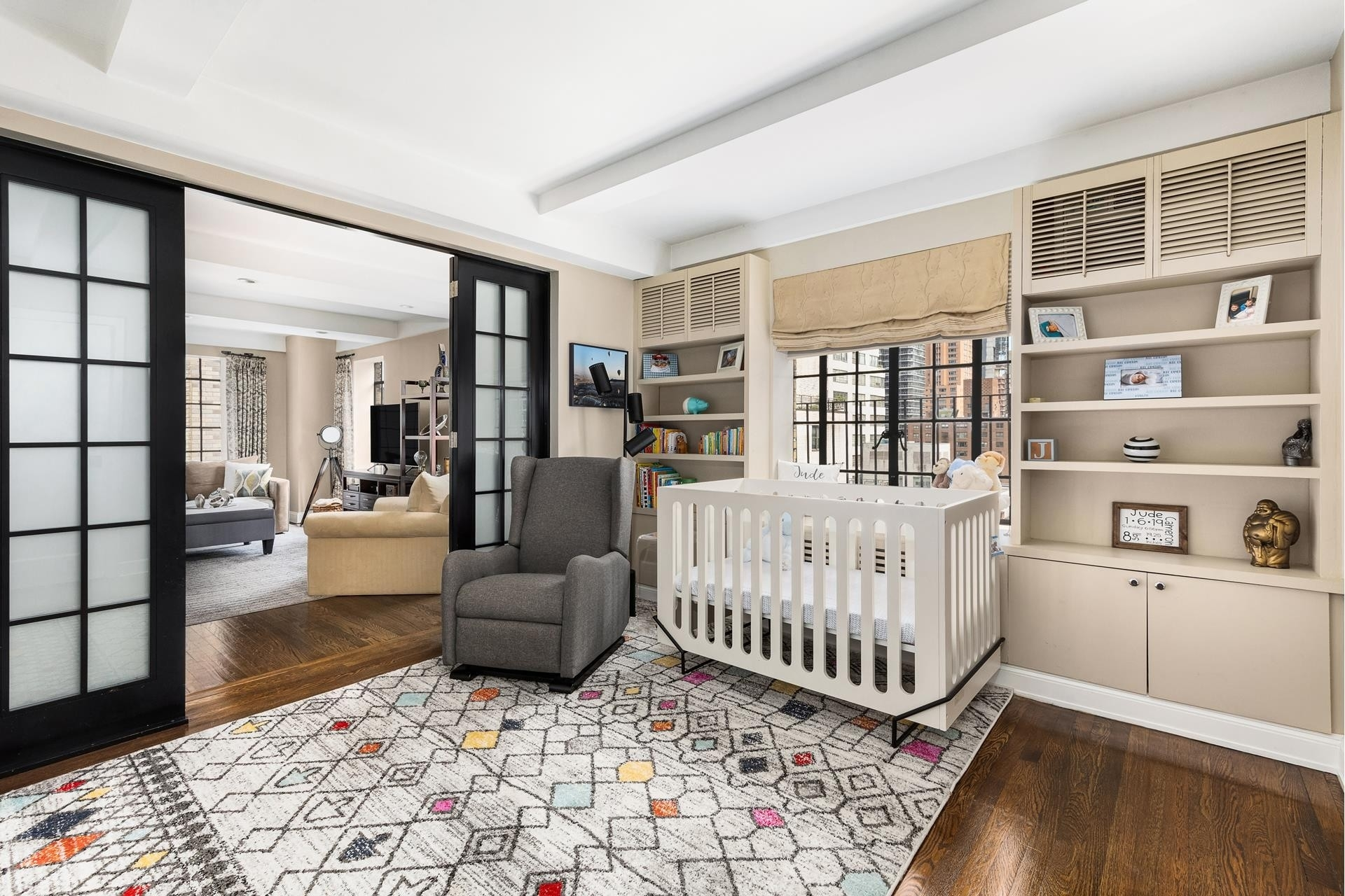 5. Co-op Properties at 227 E 57TH ST, 227 East 57th St, 12EG New York