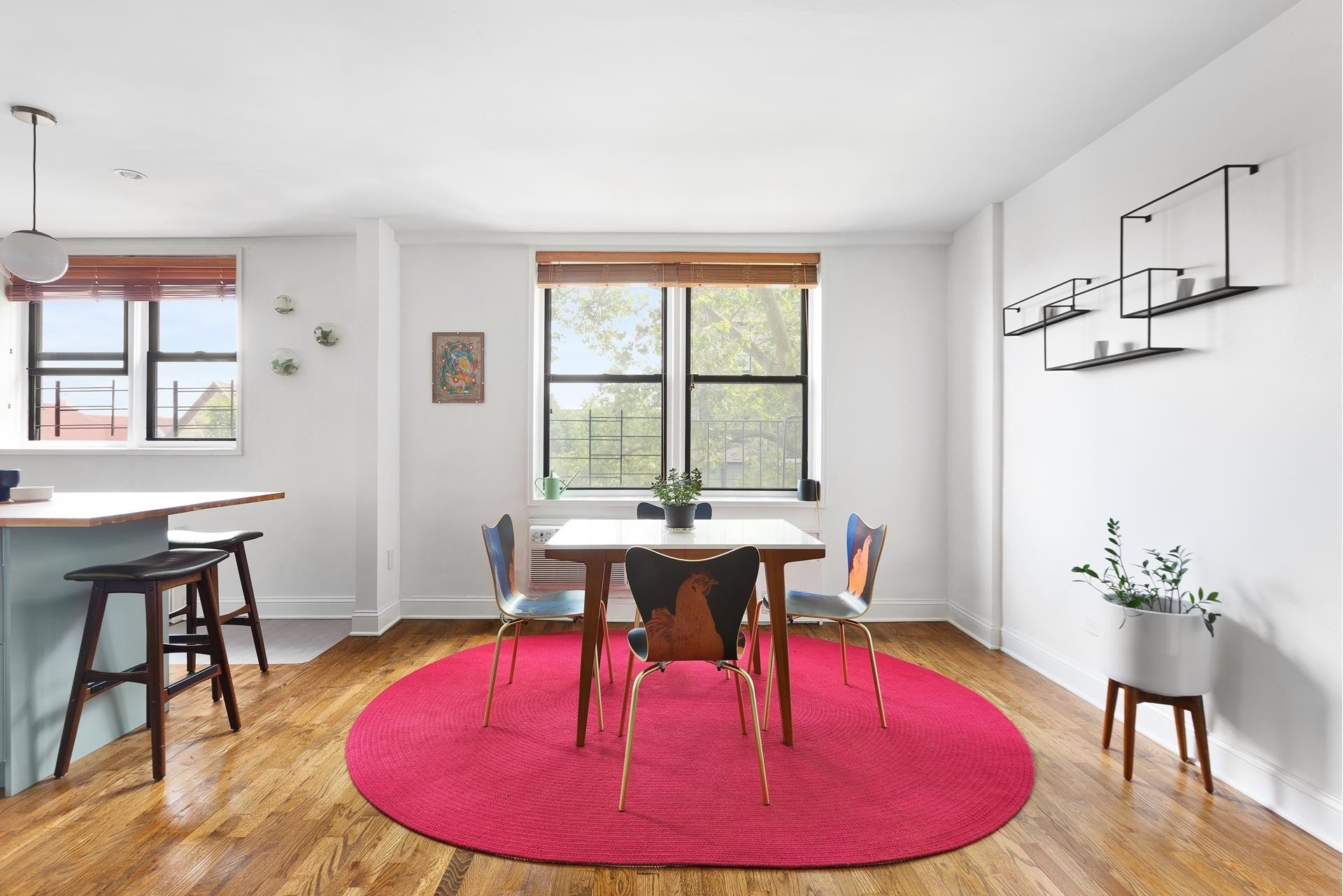 2. Co-op Properties for Sale at 275 Webster Avenue, 3E Kensington, Brooklyn, NY 11230