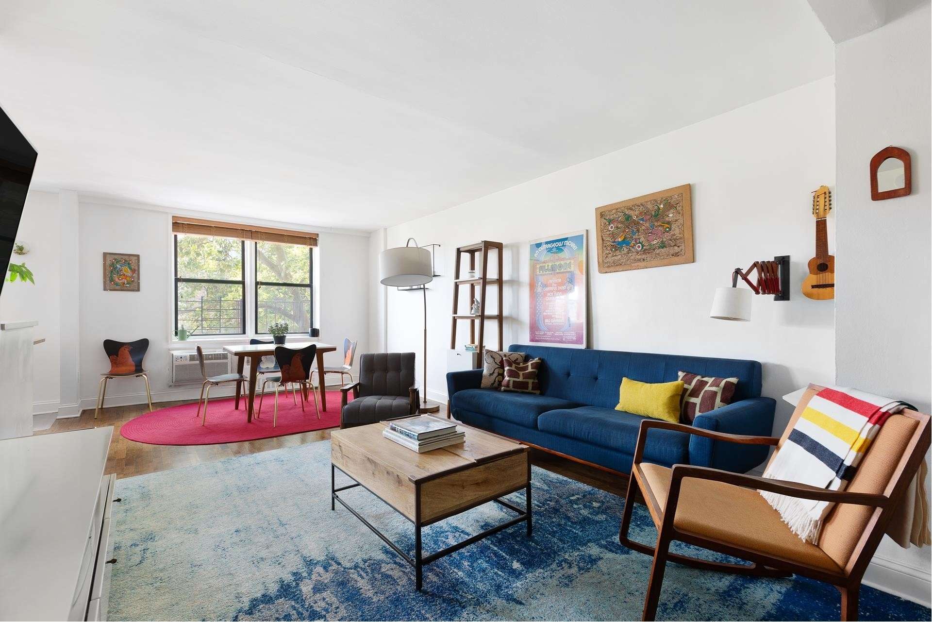Co-op Properties для того Продажа на 275 Webster Avenue, 3E Kensington, Brooklyn, NY 11230