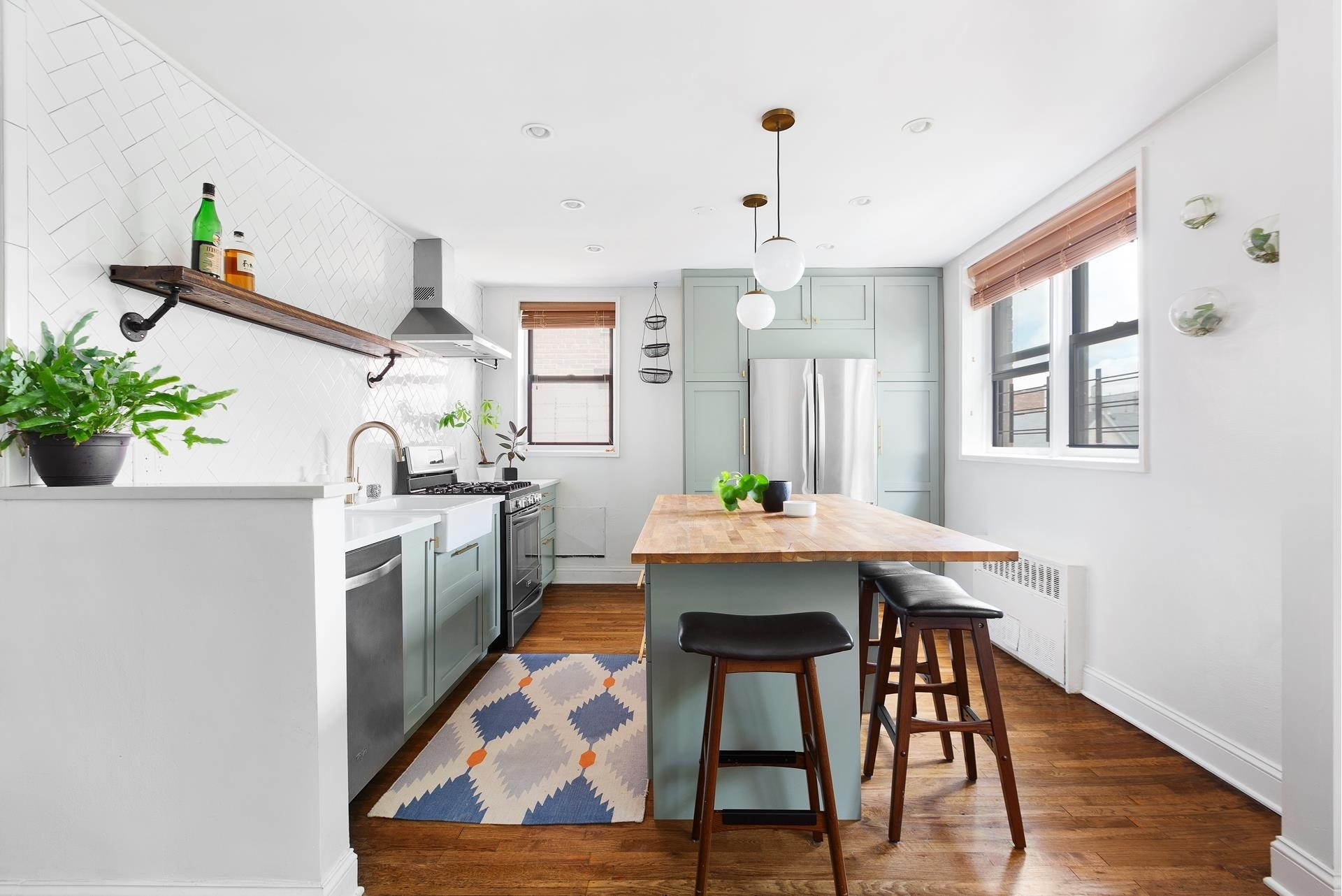 3. Co-op Properties for Sale at 275 Webster Avenue, 3E Kensington, Brooklyn, NY 11230