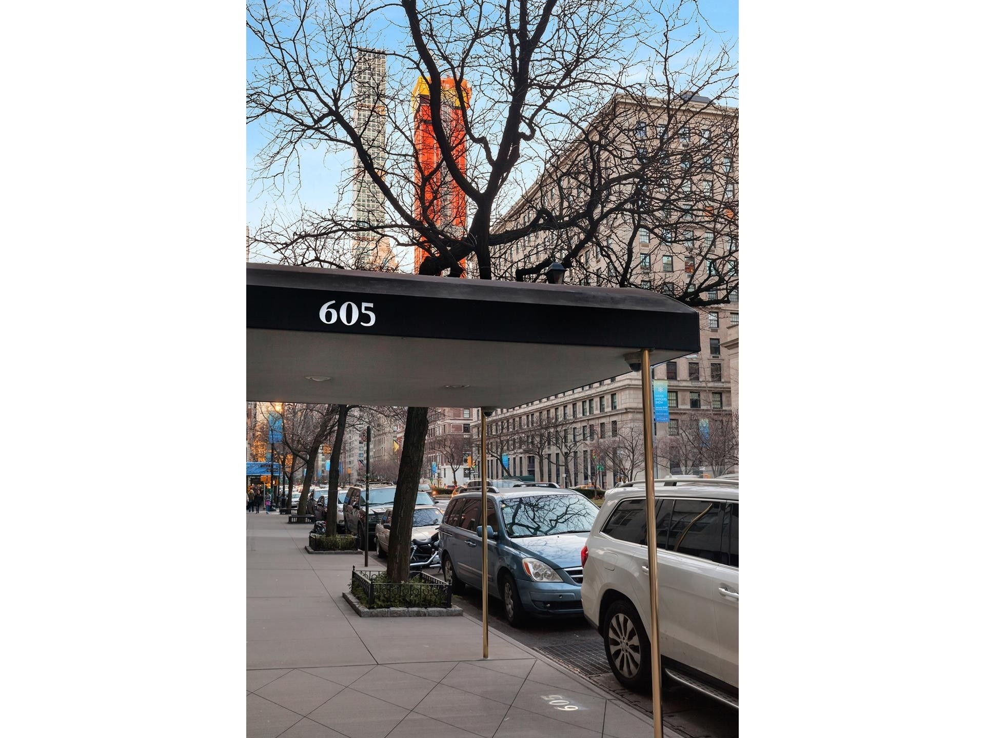 10. Co-op Properties for Sale at 605 Park Avenue, 11C Lenox Hill, New York, NY 10065