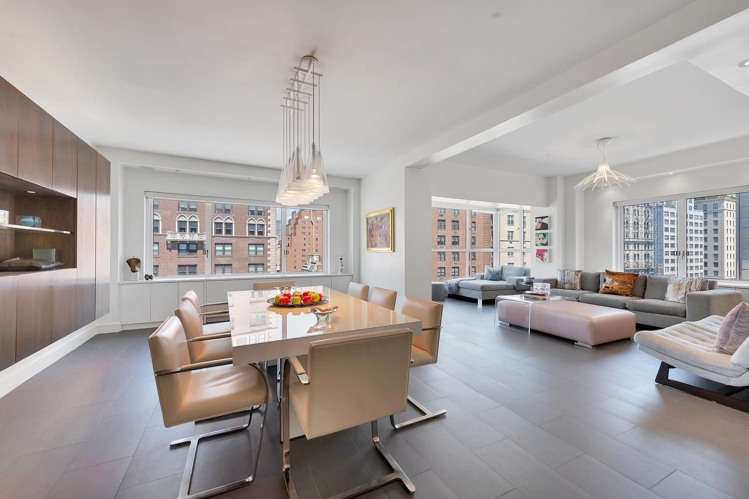 Property en 605 PARK AVE , 11C Lenox Hill, New York, NY 10065