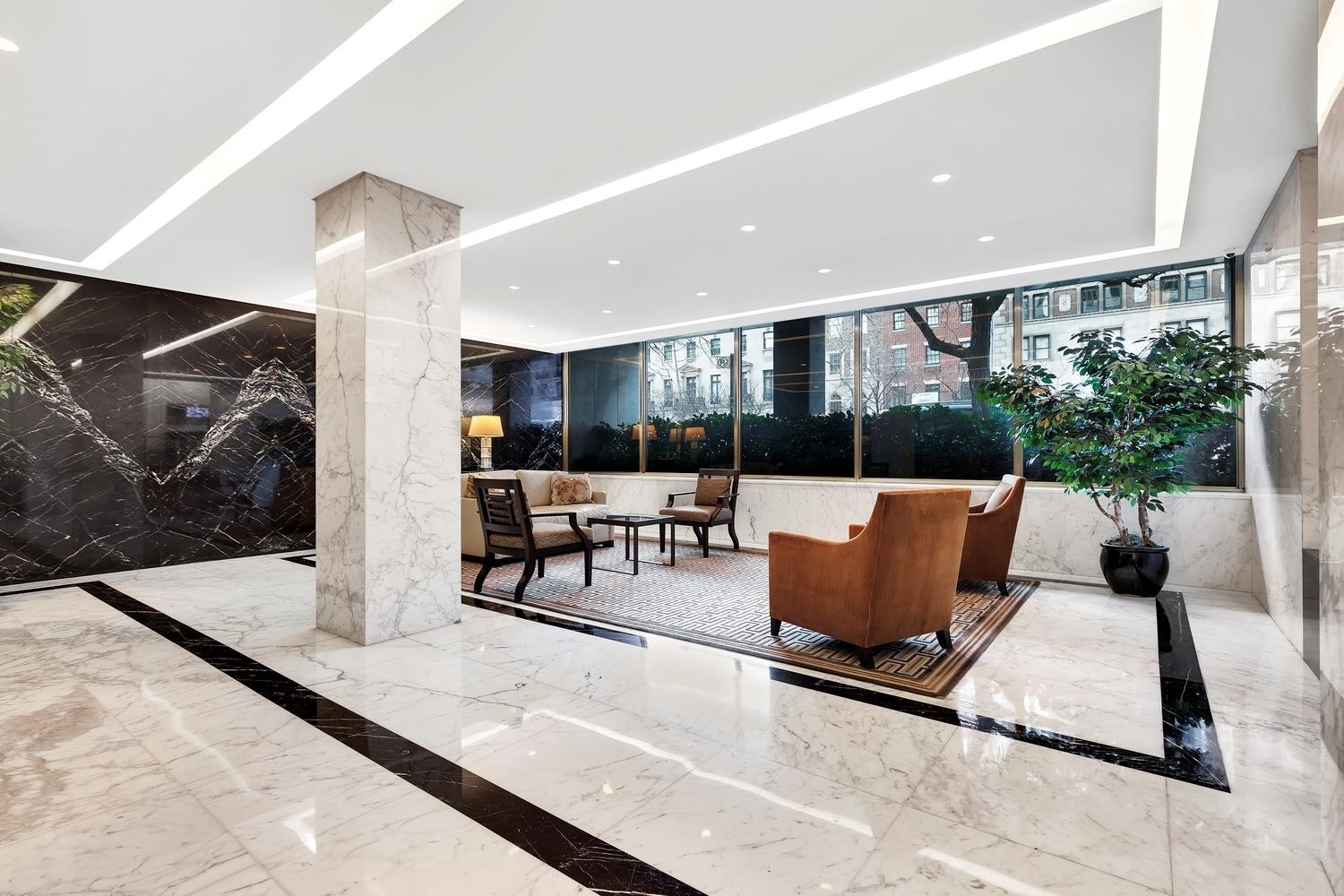 11. Co-op Properties for Sale at 605 Park Avenue, 11C Lenox Hill, New York, NY 10065