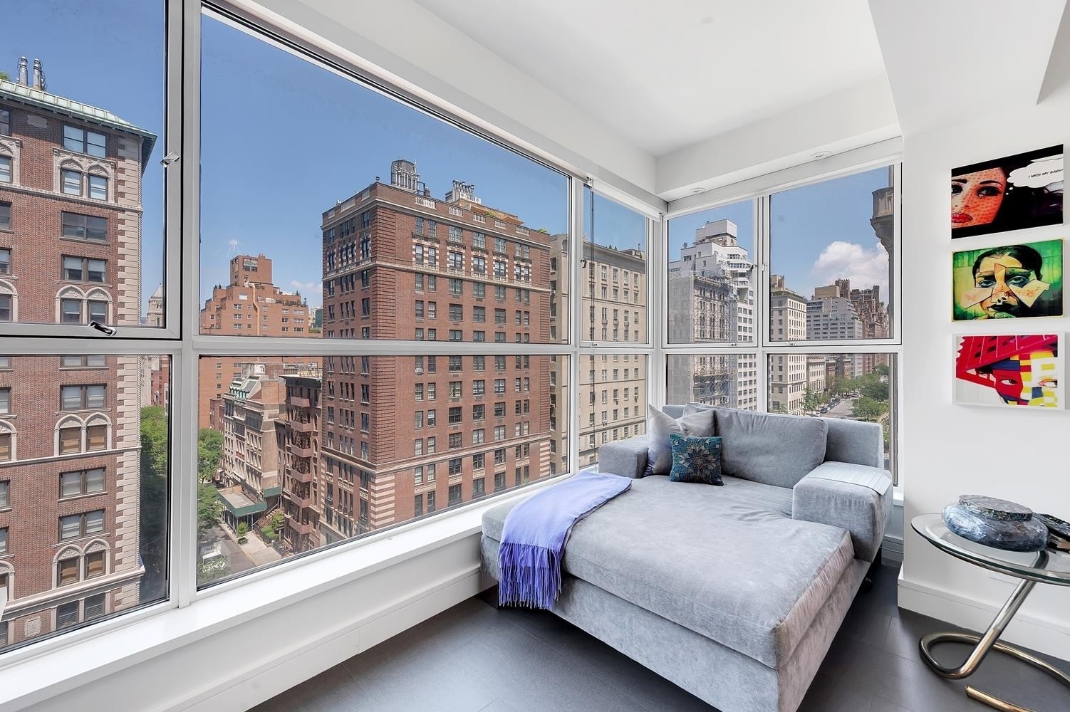 3. Co-op Properties for Sale at 605 Park Avenue, 11C Lenox Hill, New York, NY 10065