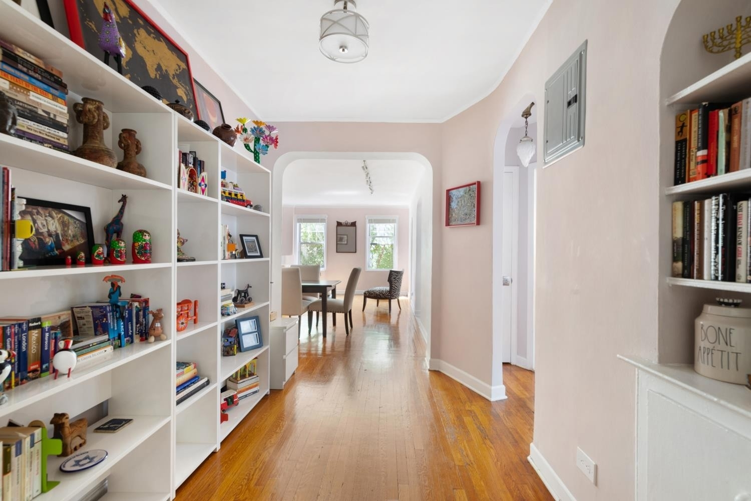 Co-op Properties for Sale at 601 East 19th St, 3R Ditmas Park, Brooklyn, NY 11226