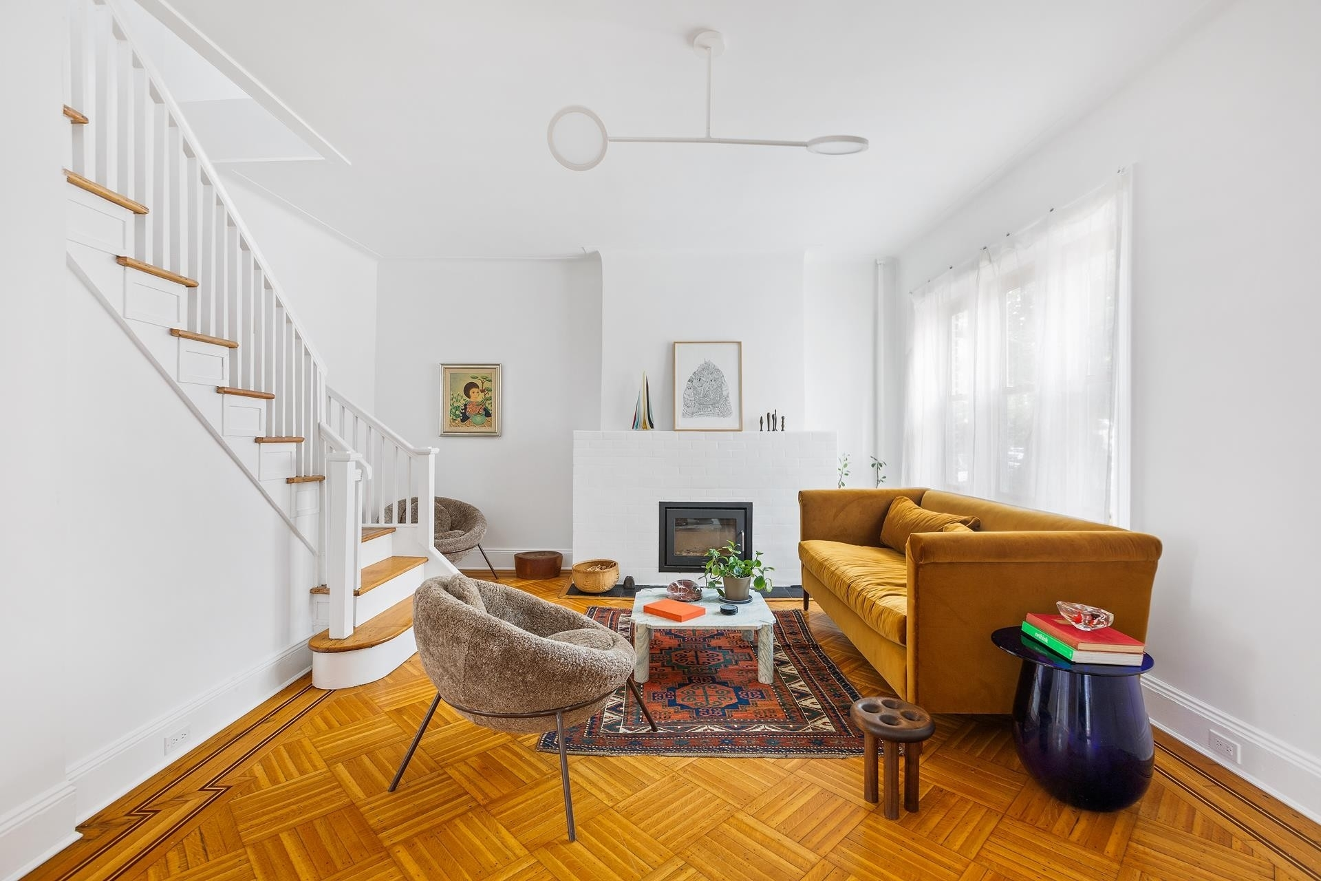 Single Family Townhouse for Sale at Ditmas Park, Brooklyn, NY 11226