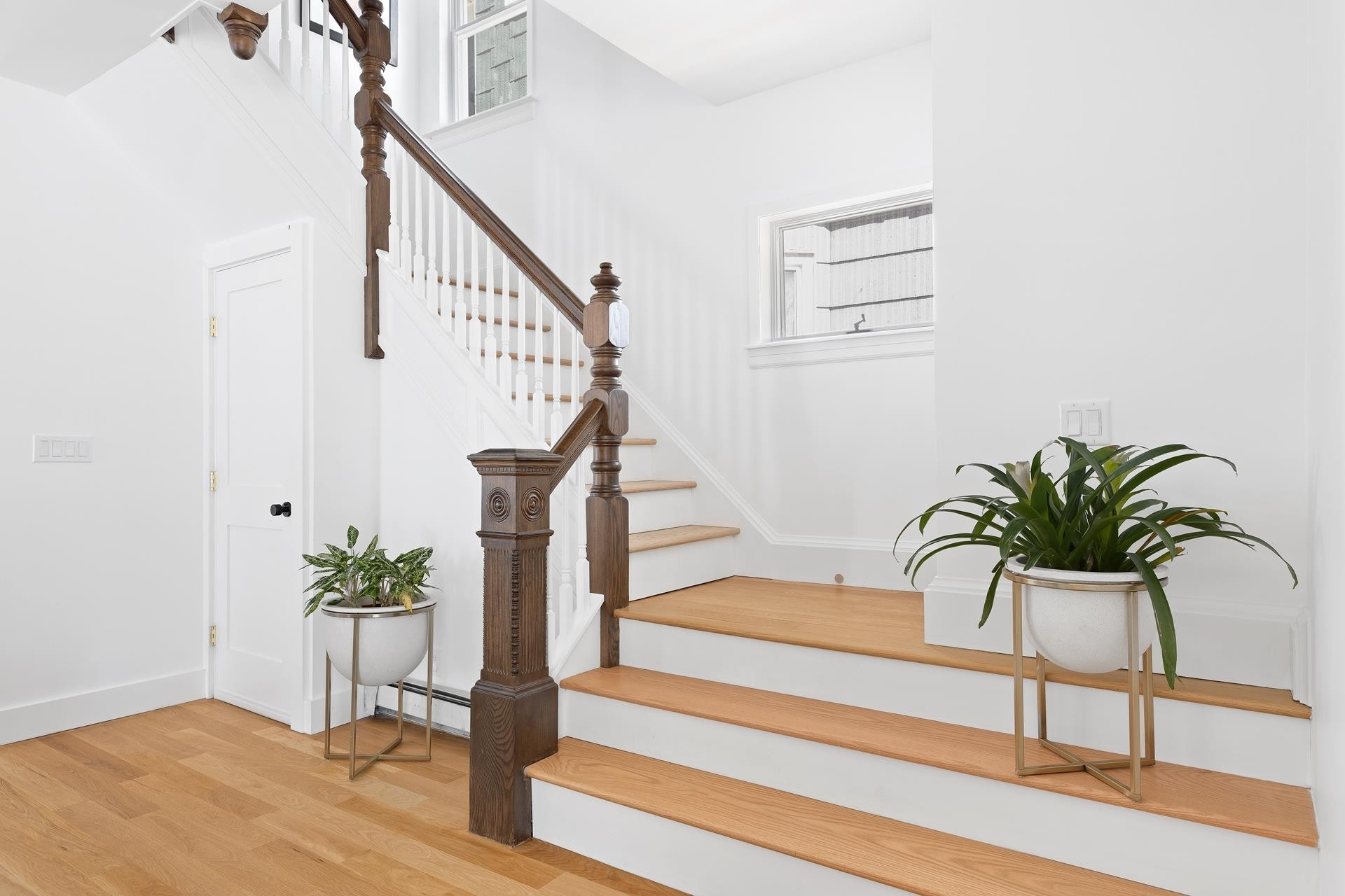 4. Single Family Townhouse at Brooklyn