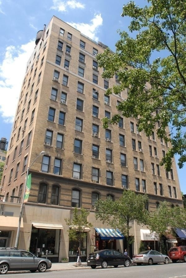 10. Co-op Properties at 26 East 93rd St, 5AB Carnegie Hill, New York