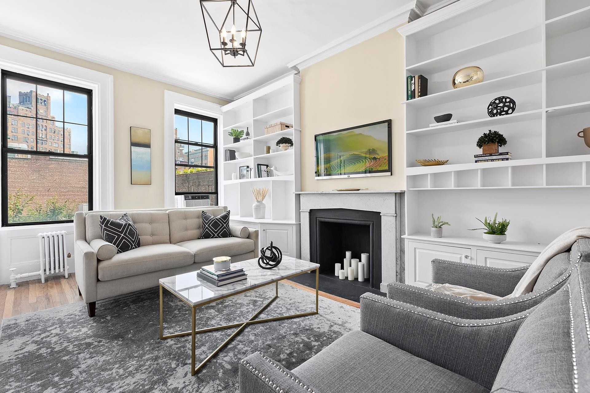 Property at 312 Bleecker St, 2B West Village, New York, NY 10014