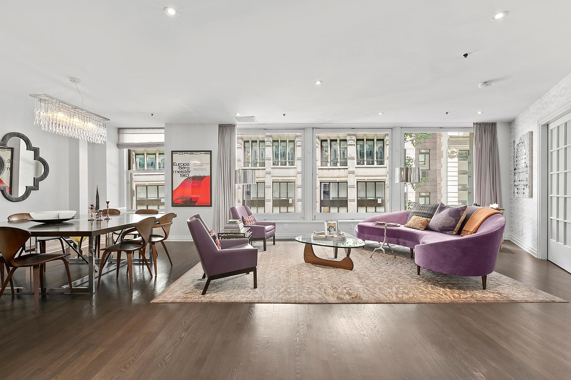 Co-op Properties for Sale at 40 E 19TH ST , 2 Flatiron District, New York, NY 10003
