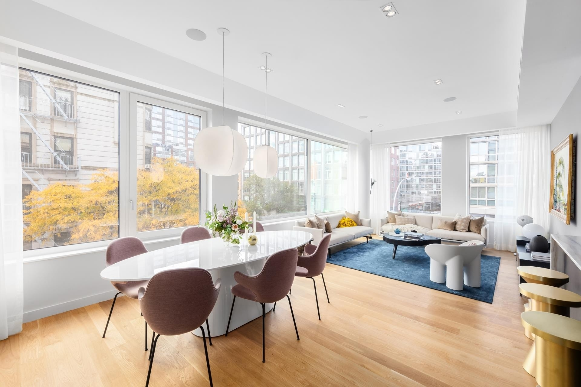 Condominium for Sale at 32 E 1ST ST , 7C East Village, New York, NY 10003